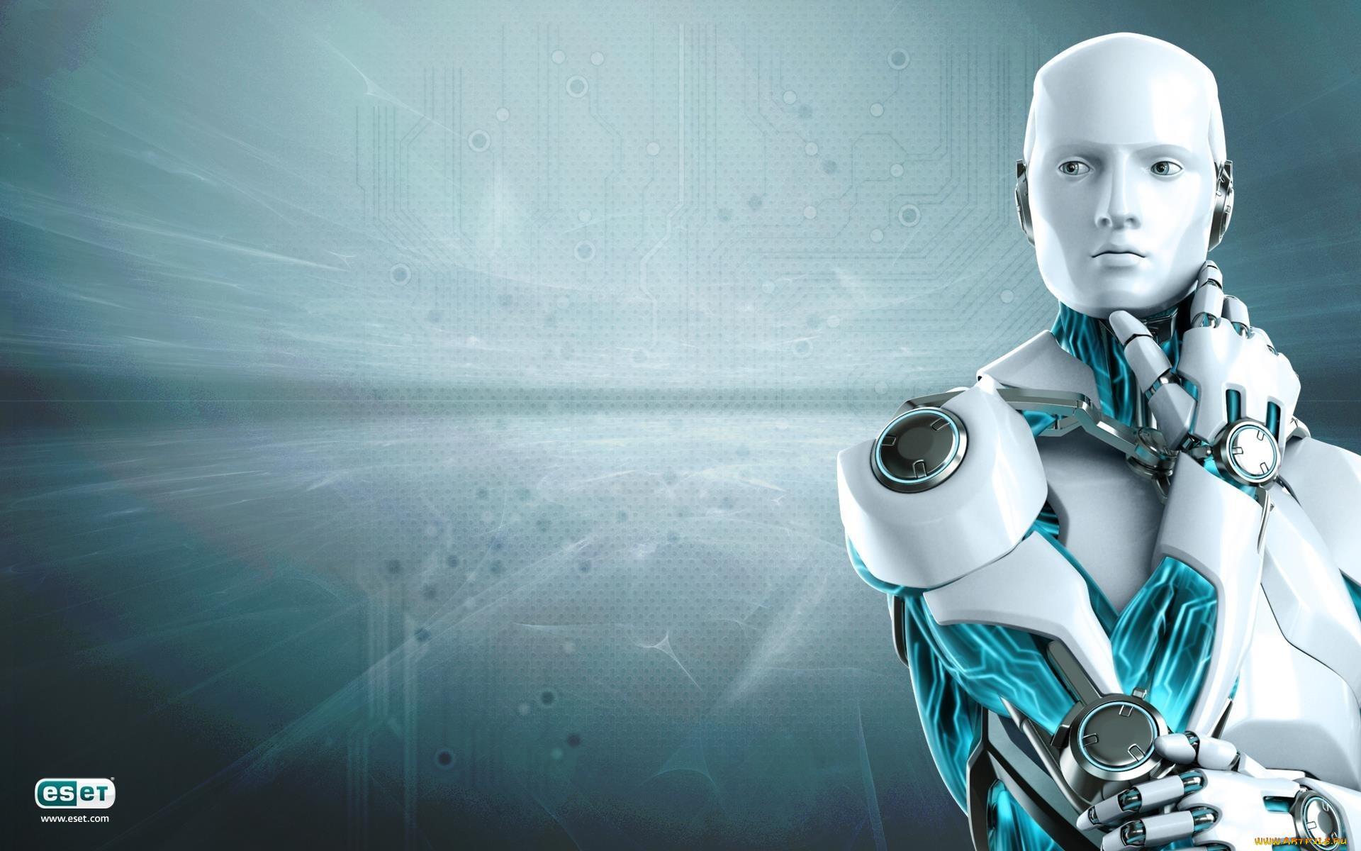 robotics backgrounds - HD1600×1200
